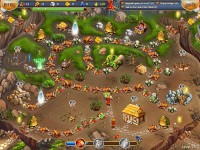 Fables of the Kingdom 2 Games Download screenshot 3