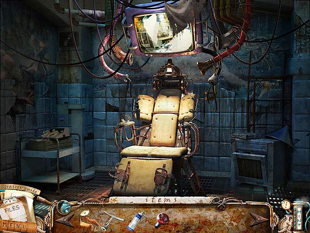 F.A.C.E.S. Collector's Edition Game screenshot 3