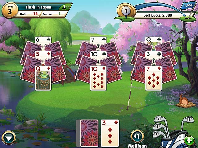 Fairway Collector's Edition Game screenshot 3
