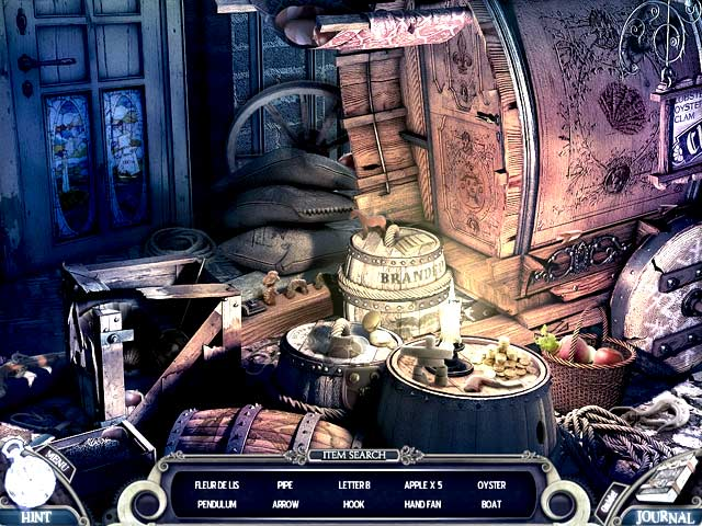 Fairy Tale Mysteries: The Puppet Thief Game screenshot 3