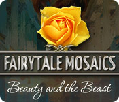Free Fairytale Mosaics Beauty And The Beast Game