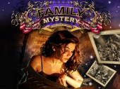Free Family Mystery: The Story of Amy Game