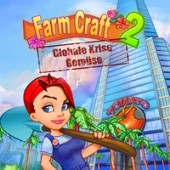 Free Farm Craft 2: Global Vegetable Crisis Game