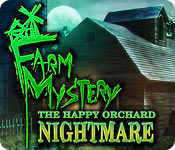 Free Farm Mystery: The Happy Orchard Nightmare Game