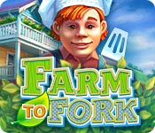 Free Farm to Fork Game