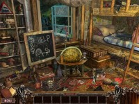 Fear For Sale: Mystery of McInroy Manor Game screenshot 1