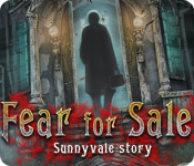 Free Fear for Sale: Sunnyvale Story Game