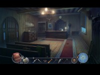 Fear For Sale: The Curse of Whitefall Collector's Edition Game screenshot 1