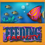 Free Feeding Frenzy Game