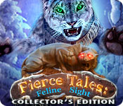Free Fierce Tales: Feline Sight Collector's Edition Game