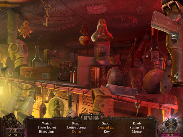 Final Cut: Death on the Silver Screen Collector's Edition Game screenshot 3