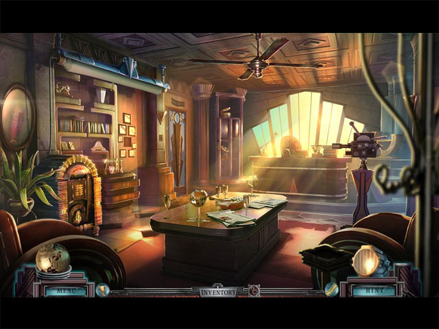 Final Cut: The True Escapade Collector's Edition Game screenshot 2