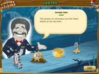 Finders Keepers Game Download screenshot 2