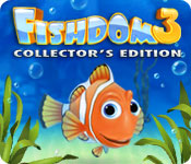 Free Fishdom 3 Collector's Edition Game