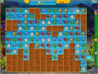Fishdom 3 Game Download screenshot 2