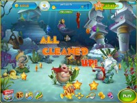 Fishdom 3 Games Download screenshot 3