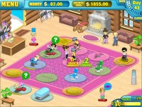 Fitness Frenzy Game Download screenshot 2