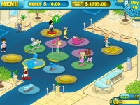 Fitness Frenzy Games Download screenshot 3