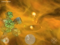 Flatspace 2: Rise of the Scarrid Games Download screenshot 3