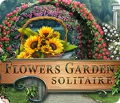 Free Flowers Garden Solitaire Game
