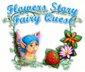 Free Flowers Story: Fairy Quest Game