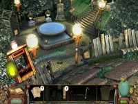 Flux Family Secrets: The Book of Oracles Game Download screenshot 2