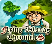 Free Flying Islands Chronicles Game