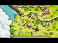 Flying Islands Chronicles Games Download screenshot 3