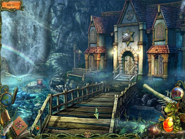 Forest Legends: The Call of Love Collector's Edition Game screenshot 3