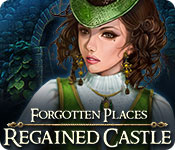 Free Forgotten Places: Regained Castle Game