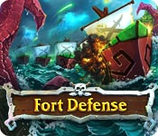 Free Fort Defense Game