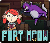 Free Fort Meow Game