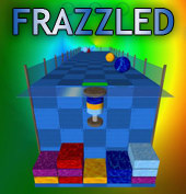Free Frazzled Game