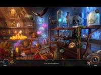 Fright Chasers: Dark Exposure Collector's Edition Game Download screenshot 2