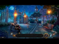 Fright Chasers: Soul Reaper Game screenshot 1