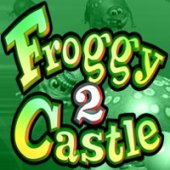 Free Froggy Castle 2 Game