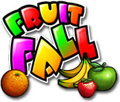Free Fruit Fall Deluxe Edition Game