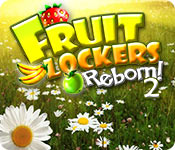 Free Fruit Lockers Reborn! 2 Game