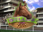 Free Gallop for Gold Slots Game