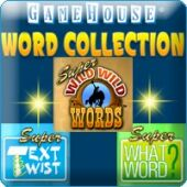 Free Gamehouse Word Collection Game