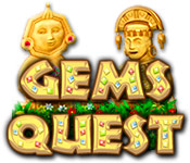 Free Gems Quest Game