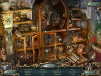 Ghost Towns: The Cats Of Ulthar Collector's Edition Game screenshot 1