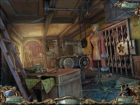 Ghost Towns: The Cats Of Ulthar Collector's Edition Game Download screenshot 2