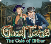 Free Ghost Towns: The Cats of Ulthar Game