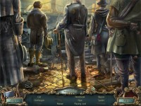 Ghost Towns: The Cats of Ulthar Games Download screenshot 3