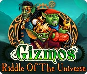Free Gizmos: Riddle Of The Universe Game