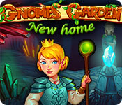Free Gnomes Garden: New home Game