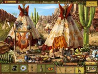 Golden Trails: The New Western Rush Game Download screenshot 2