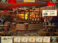 Gourmania 2: Great Expectations Games Download screenshot 7