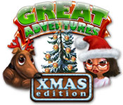 Free Great Adventures: Xmas Edition Game